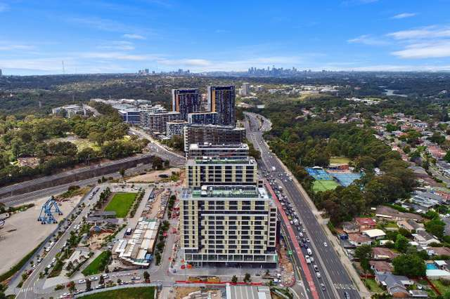 1908/25-27 Epping Road, Macquarie Park NSW 2113