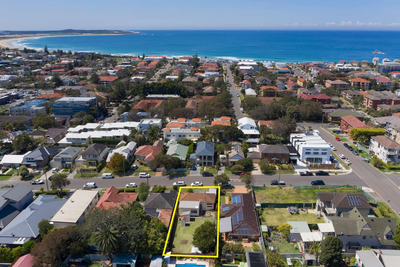 Main view of Homely house listing, 19 Seaview Street, Cronulla, NSW 2230