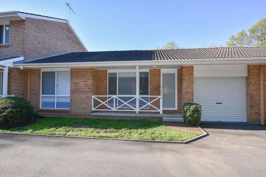 Main view of Homely villa listing, 3/12 Gordon Road, Bowral, NSW 2576