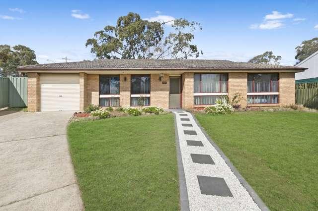 141a Wyangala Cres, Leumeah NSW 2560