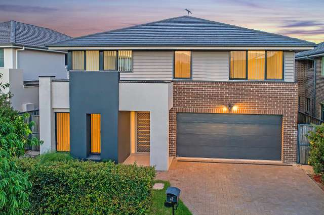 49 Hastings Street, The Ponds NSW 2769