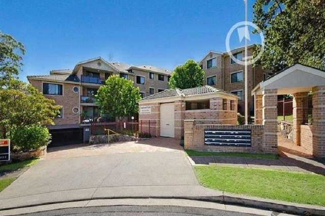 13/1-3 Sherwin Avenue, Castle Hill NSW 2154