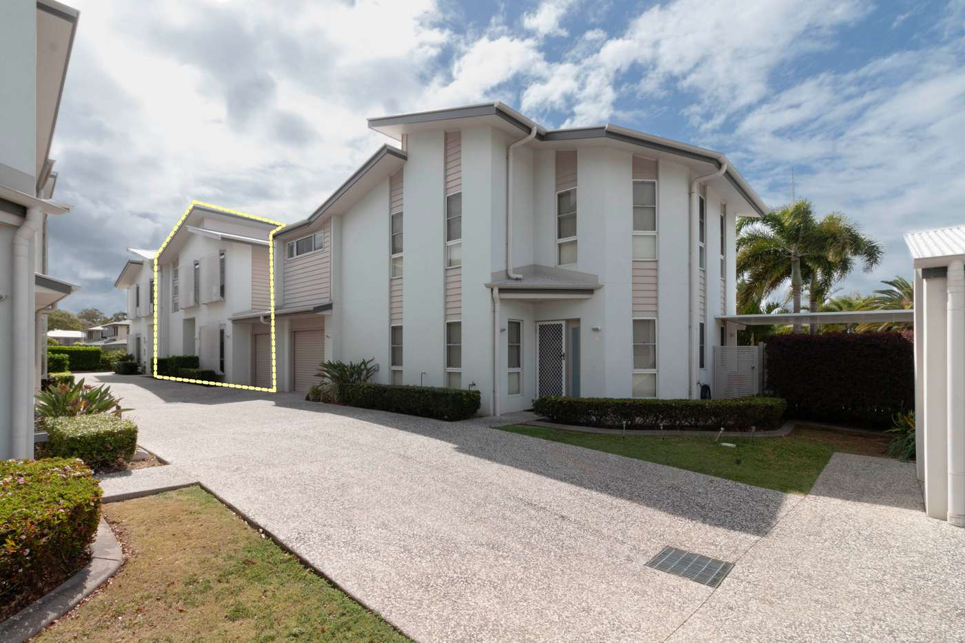 Main view of Homely townhouse listing, 2 / 31 STEPHENSON STREET, Pialba, QLD 4655