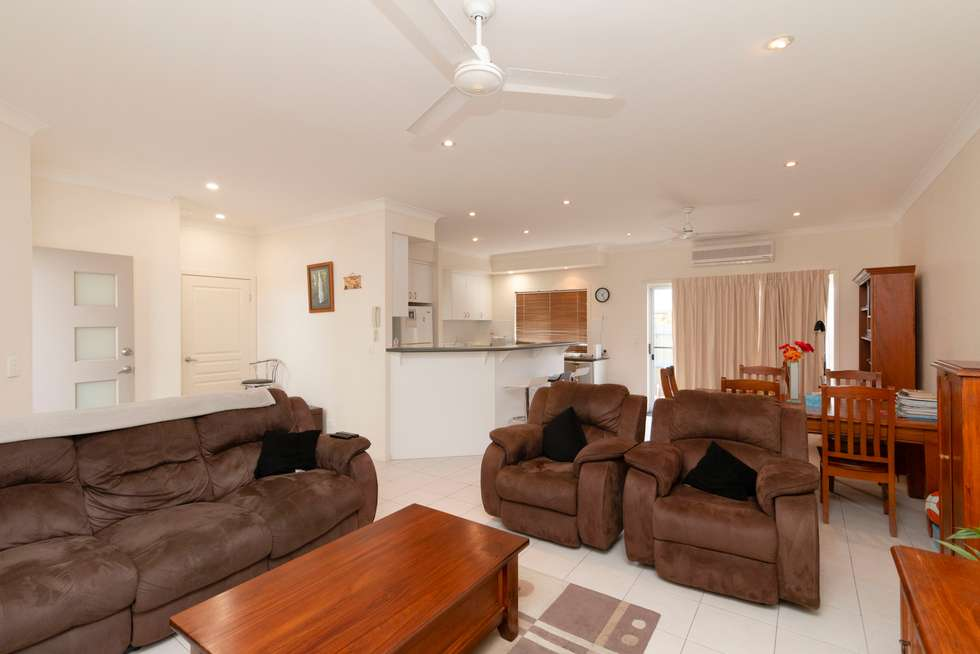 Second view of Homely townhouse listing, 2/31 STEPHENSON STREET, Pialba QLD 4655