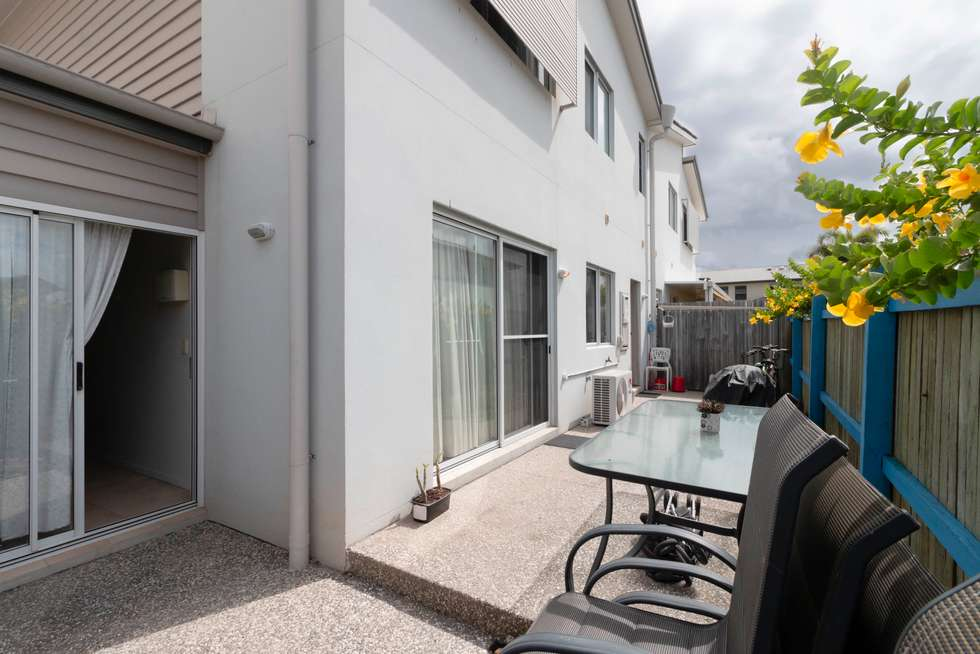 Fourth view of Homely townhouse listing, 2/31 STEPHENSON STREET, Pialba QLD 4655