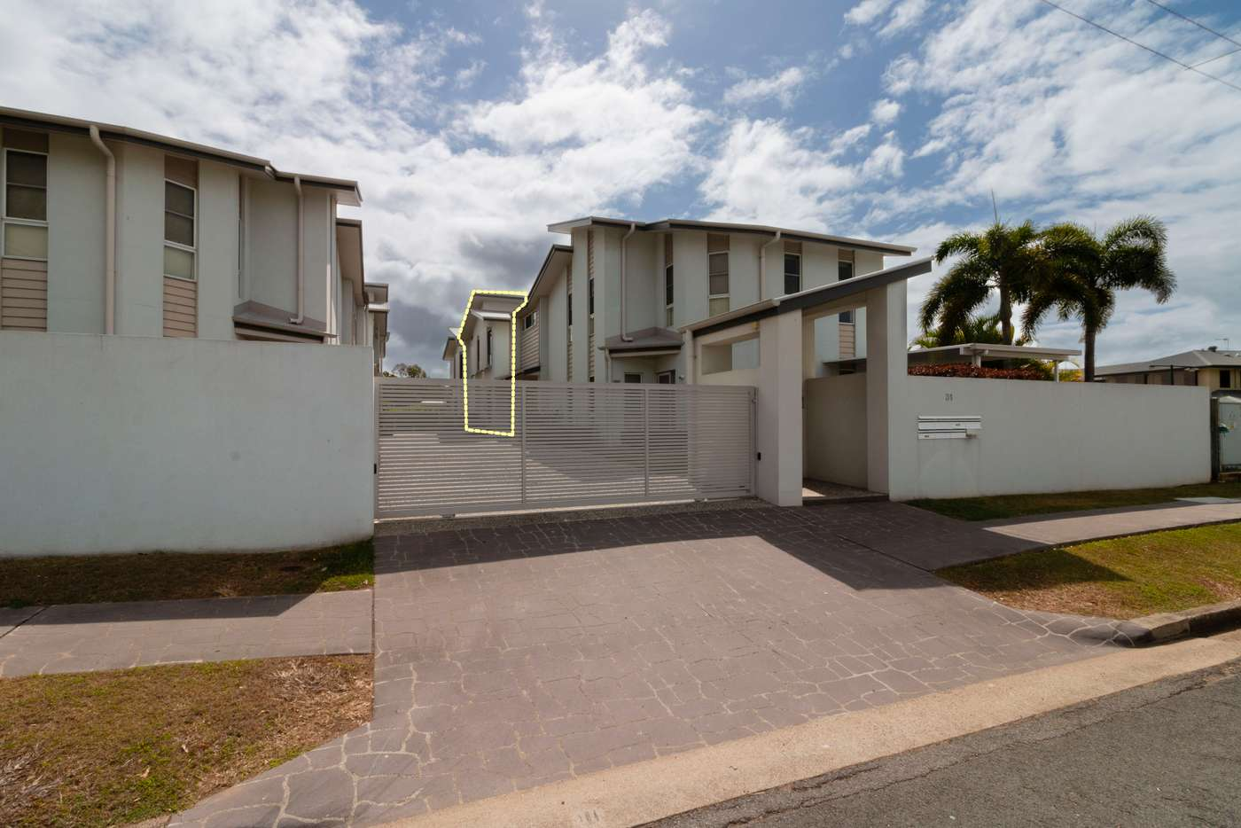 Sixth view of Homely townhouse listing, 2/31 STEPHENSON STREET, Pialba QLD 4655
