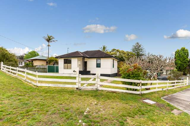 1 Manfred Avenue, Windale NSW 2306