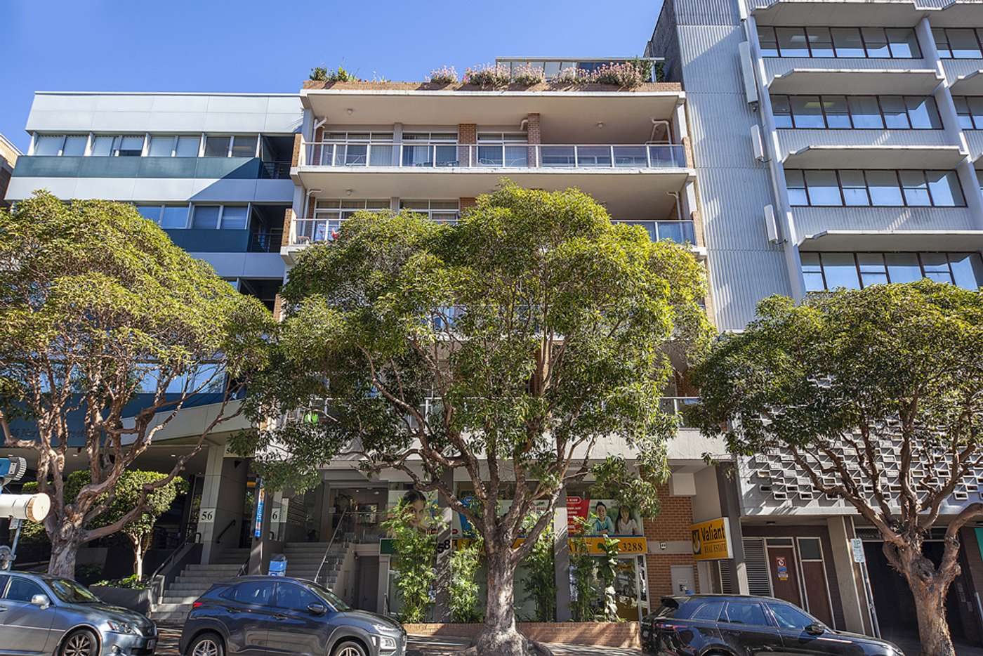 Main view of Homely apartment listing, 102/58 Neridah St, Chatswood NSW 2067