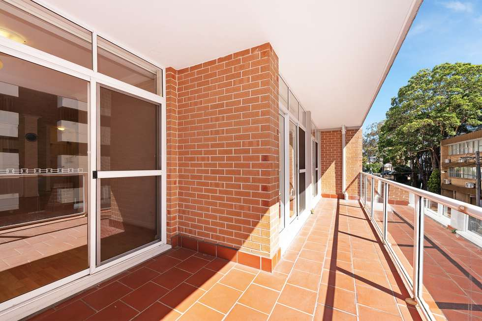 Third view of Homely apartment listing, 102/58 Neridah St, Chatswood NSW 2067
