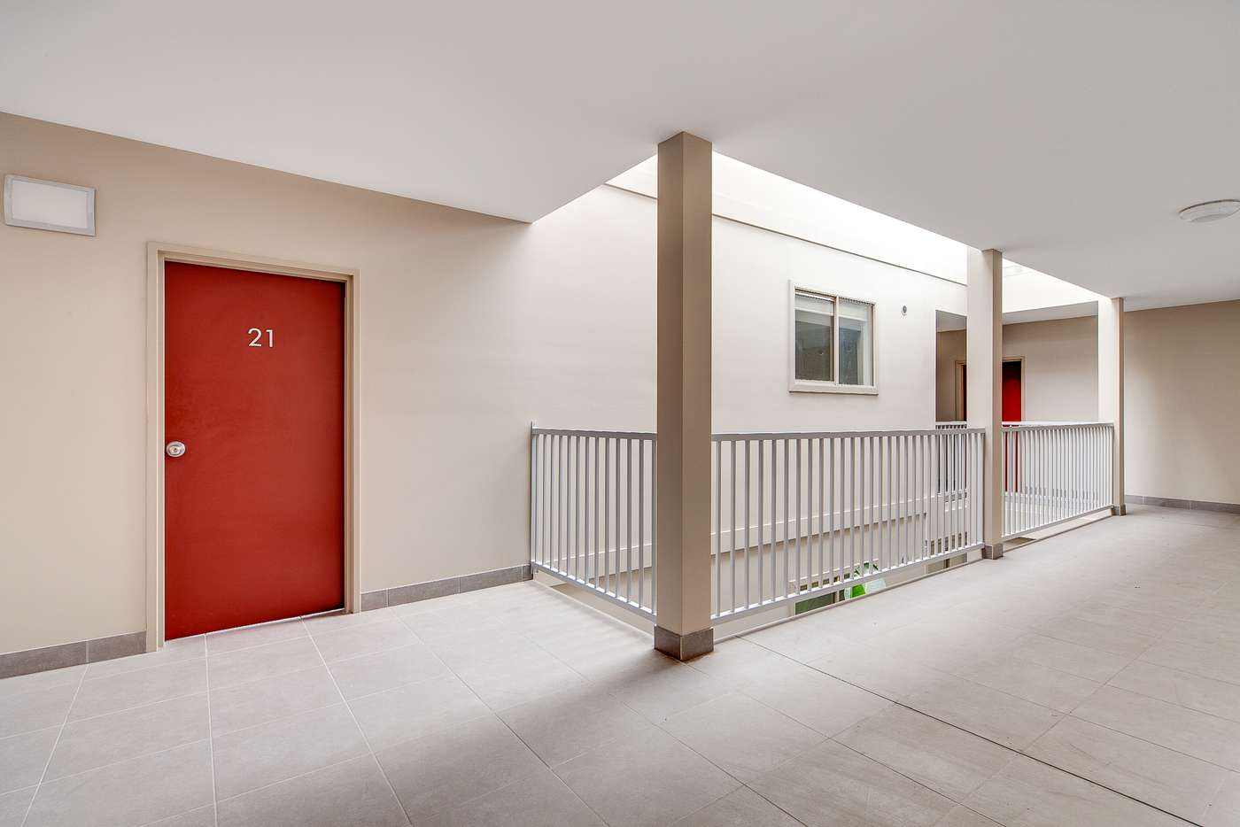 Sixth view of Homely apartment listing, 21/473 Princes Highway, Noble Park VIC 3174