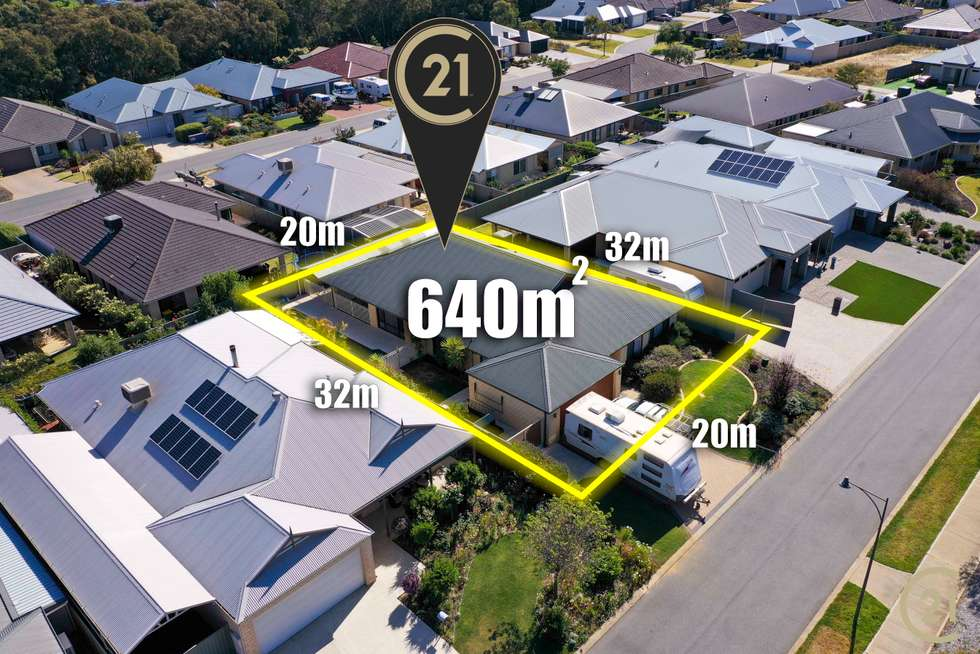 Second view of Homely house listing, 86 Countess Circuit, South Yunderup WA 6208