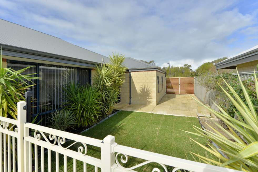 Fourth view of Homely house listing, 86 Countess Circuit, South Yunderup WA 6208