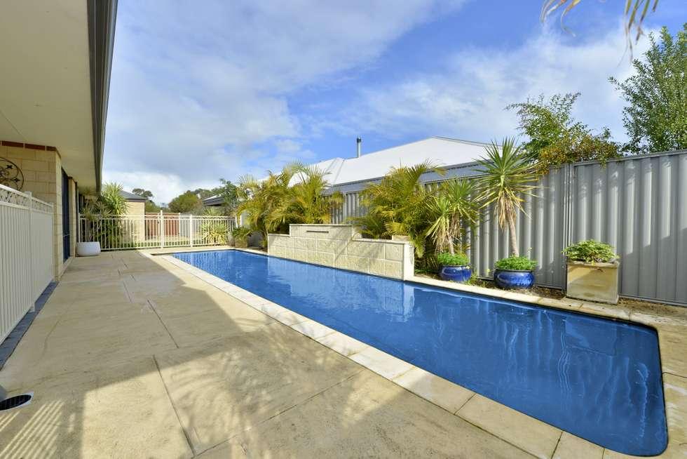 Fifth view of Homely house listing, 86 Countess Circuit, South Yunderup WA 6208