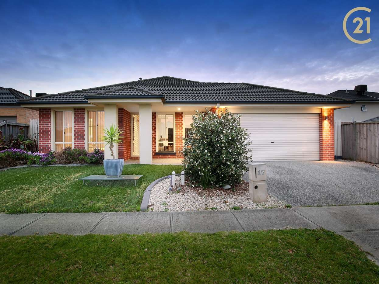 Main view of Homely house listing, 17 Black Caesar Drive, Cranbourne East, VIC 3977