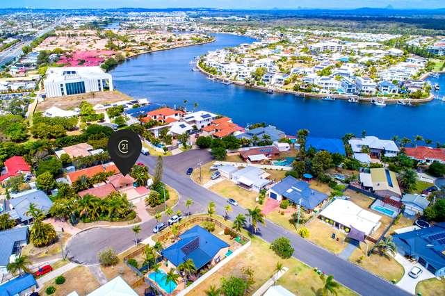 5 Corella Drive, Parrearra QLD 4575