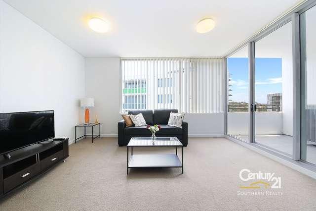 810/1 Brodie Spark Drive, Wolli Creek NSW 2205