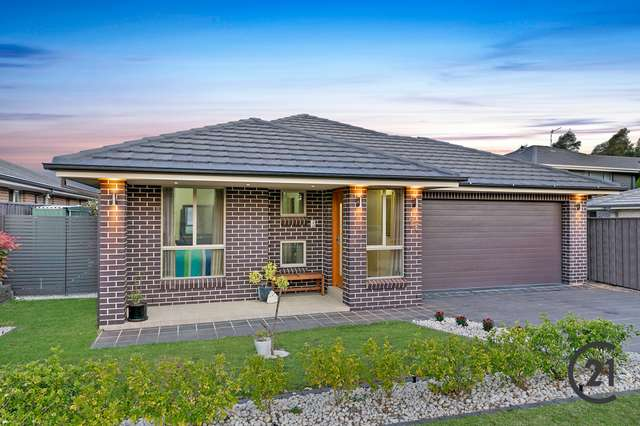 76 Hastings Street, The Ponds NSW 2769