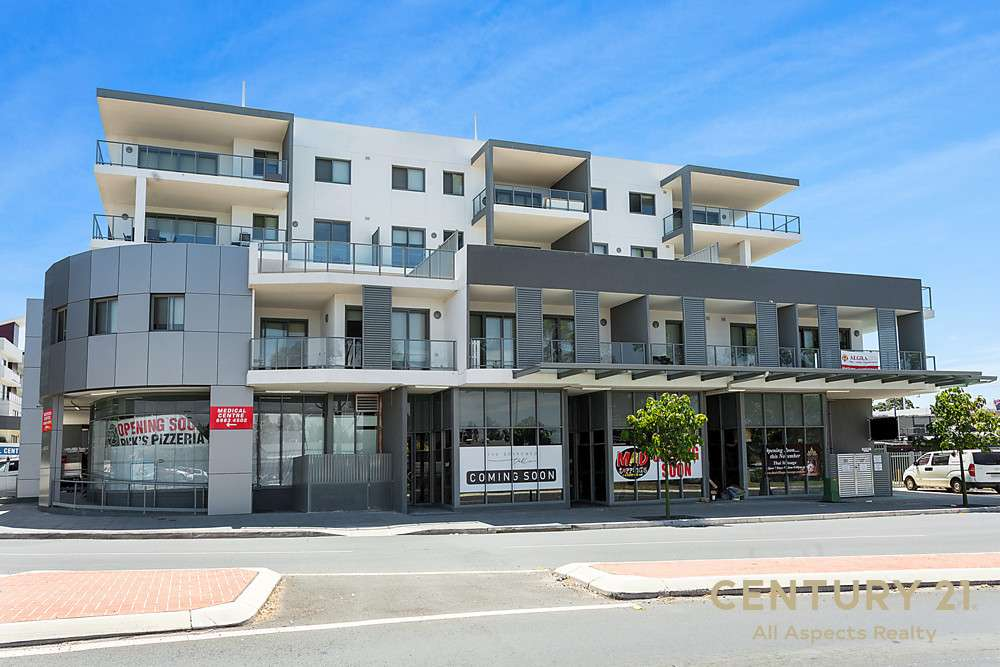 Main view of Homely apartment listing, 306/8 Merriville Road, Kellyville Ridge, NSW 2155