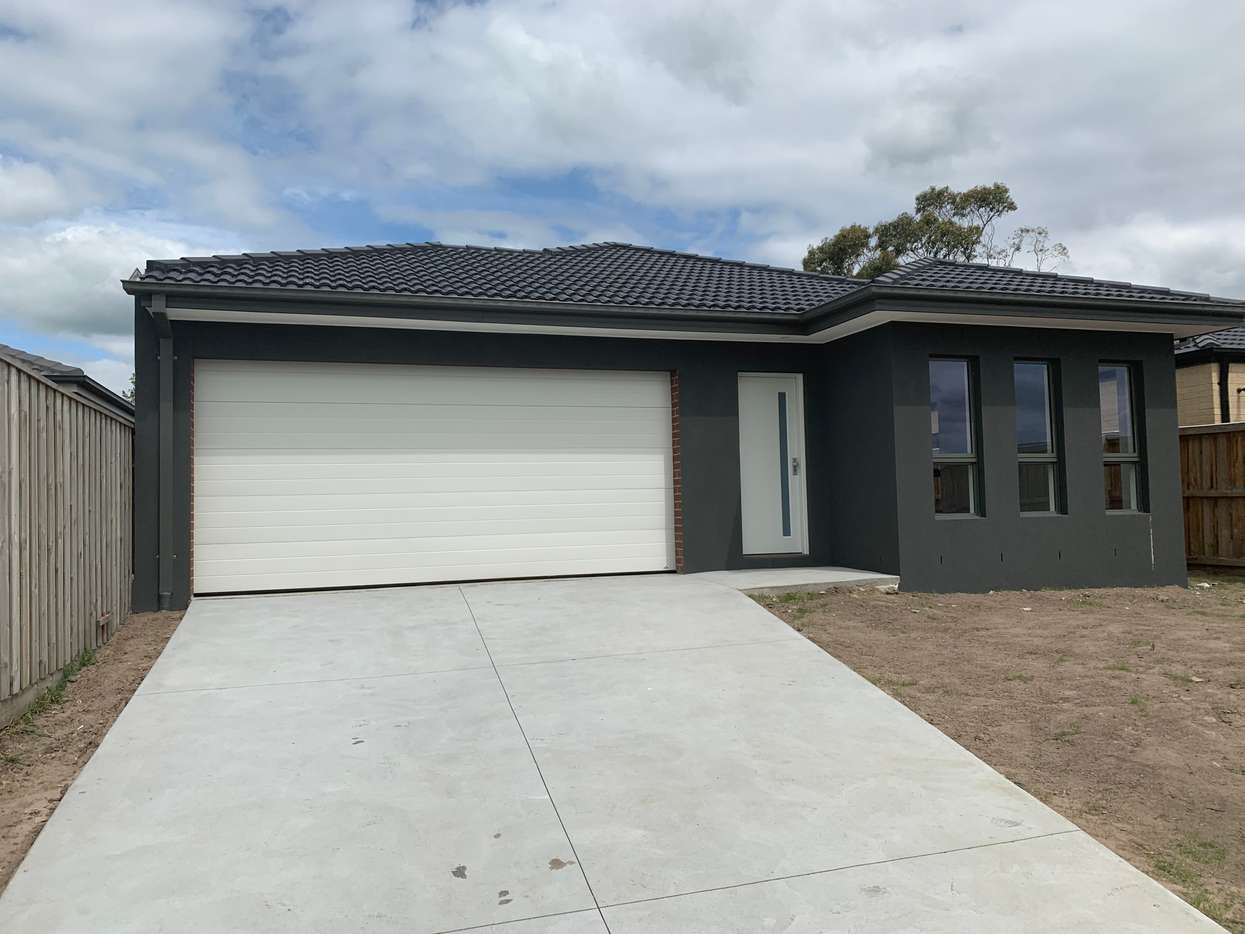 Main view of Homely house listing, 272 Rix Road, Officer, VIC 3809