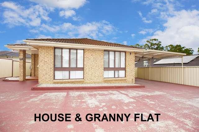 4 Corry Street, Bonnyrigg NSW 2177
