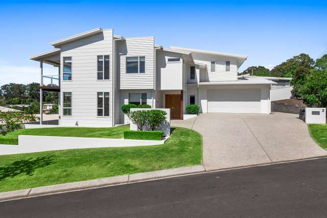 2 Gallery Place, Little Mountain QLD 4551