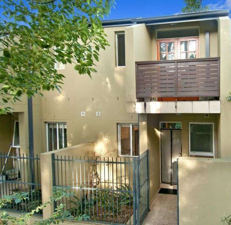 Main view of Homely townhouse listing, 15/68 Beaconsfield Street, Silverwater, NSW 2128