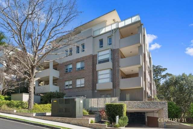 11/6-8 Culworth Ave, Killara NSW 2071