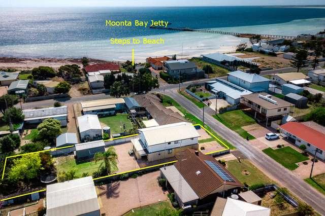 10 Percy Street, Moonta Bay SA 5558