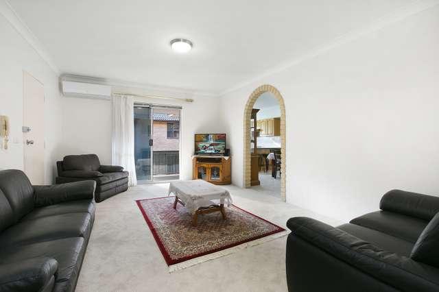 8/26 Caroline Street, Westmead NSW 2145