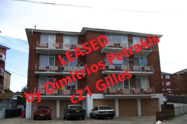 15/3 Podmore Place
