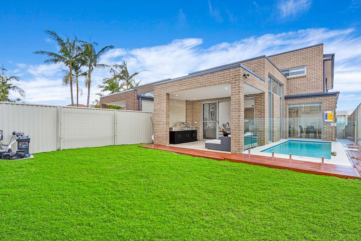 Main view of Homely house listing, 59B Bellingara Road, Sylvania, NSW 2224