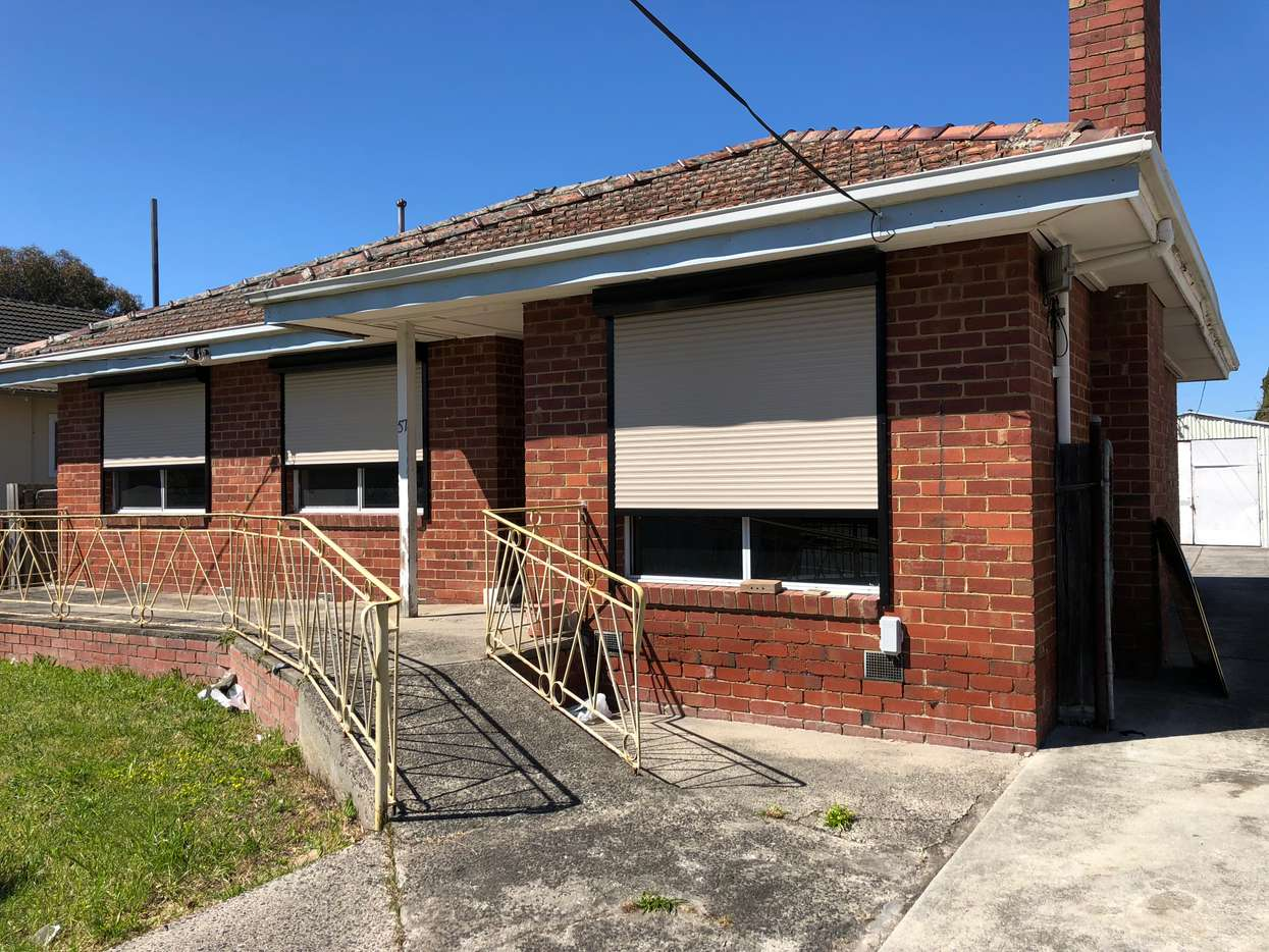 Main view of Homely house listing, 57 Box Street, Doveton, VIC 3177