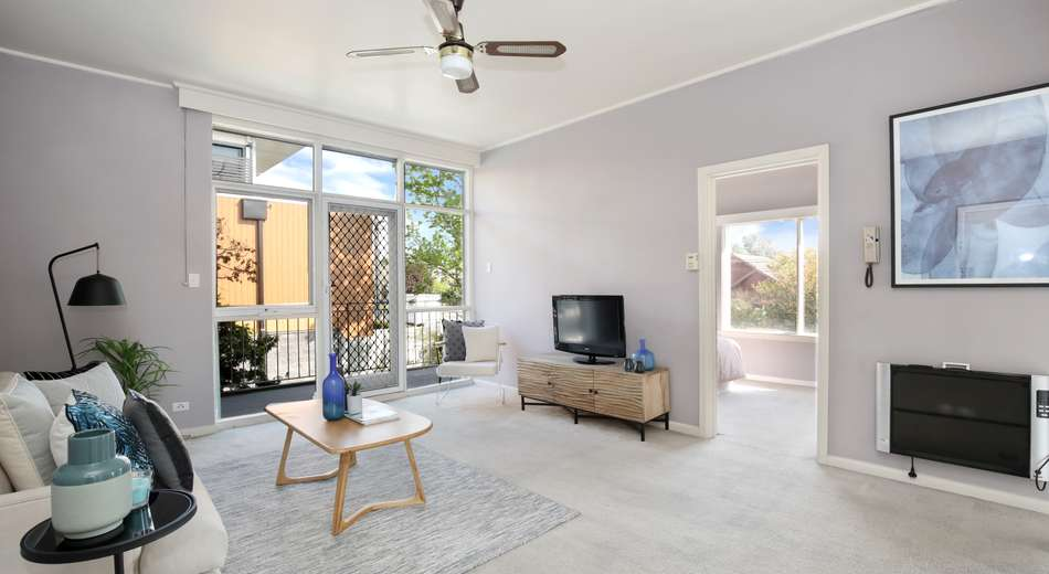 3/40 Barkers Road, Hawthorn VIC 3122
