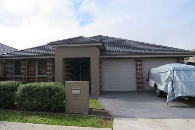 37 Paringa Drive, The Ponds NSW 2769