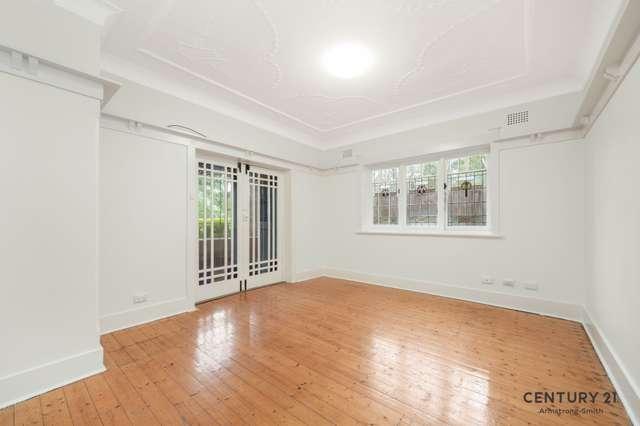 1/21 Cooper Street, Paddington NSW 2021