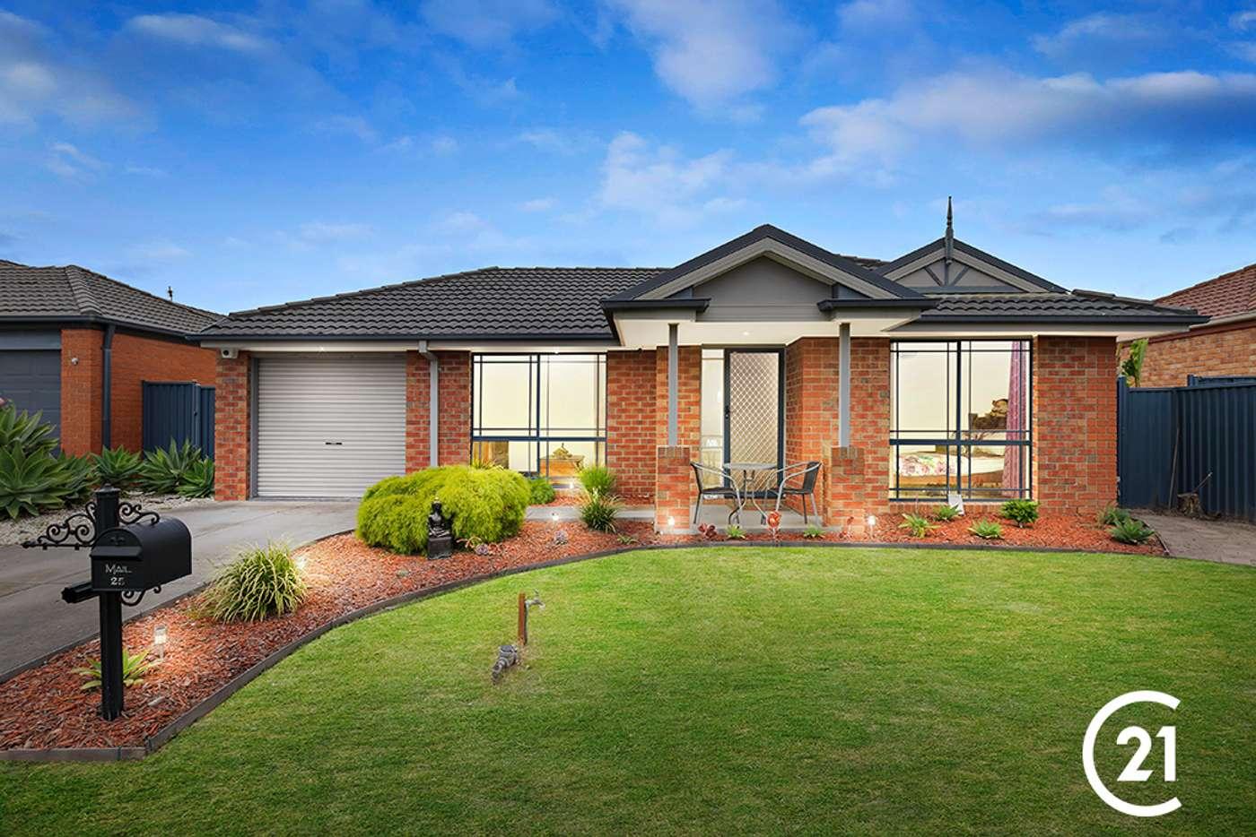 Main view of Homely house listing, 25 Stringy Bark Circuit, Pakenham VIC 3810