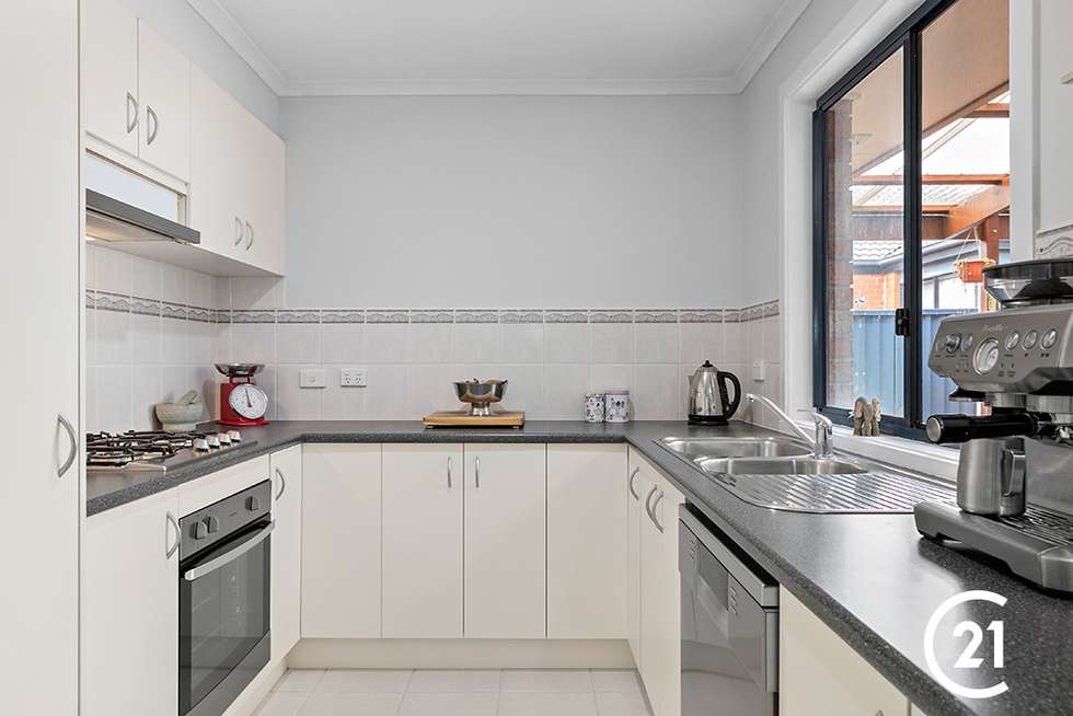 Fourth view of Homely house listing, 25 Stringy Bark Circuit, Pakenham VIC 3810
