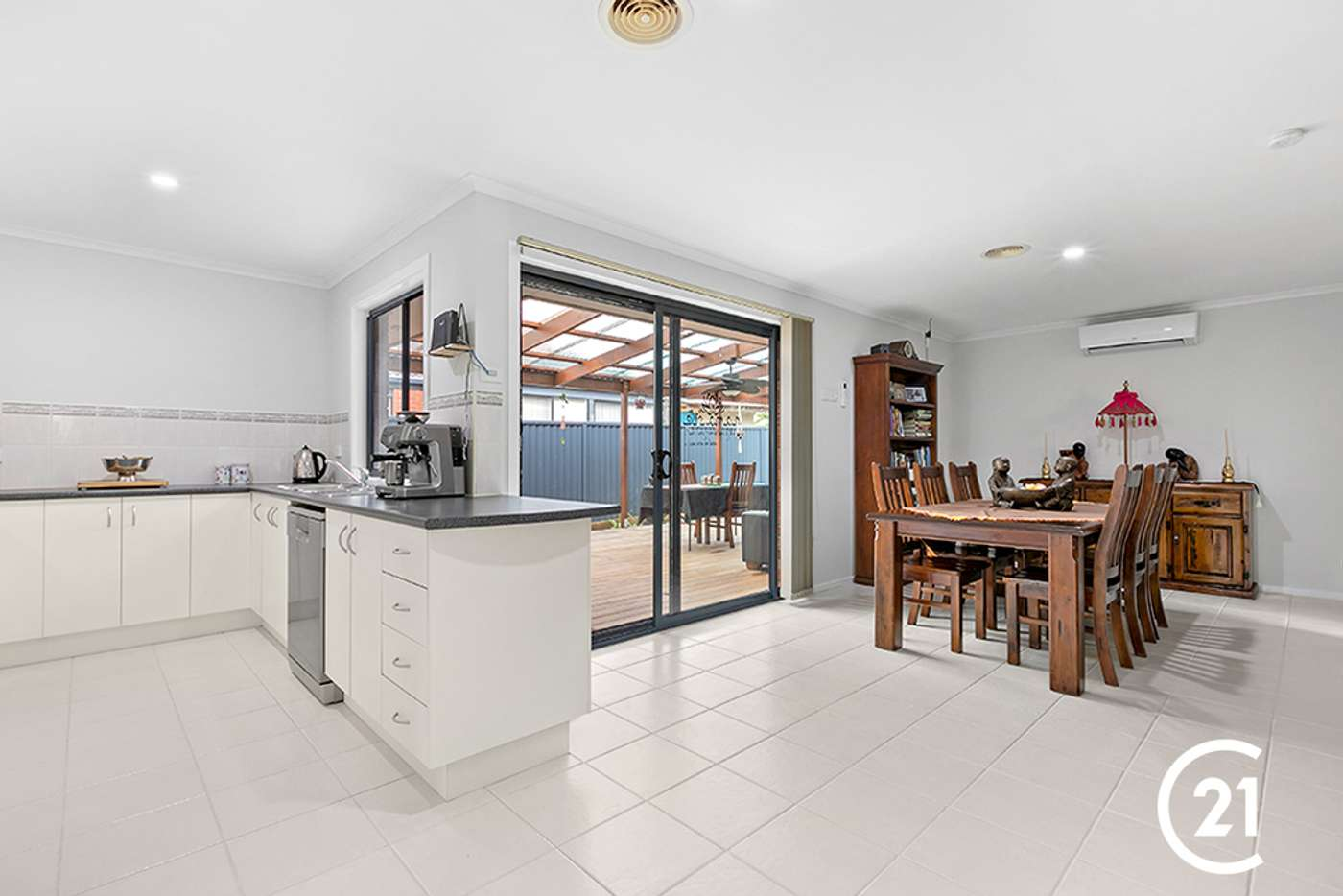 Fifth view of Homely house listing, 25 Stringy Bark Circuit, Pakenham VIC 3810
