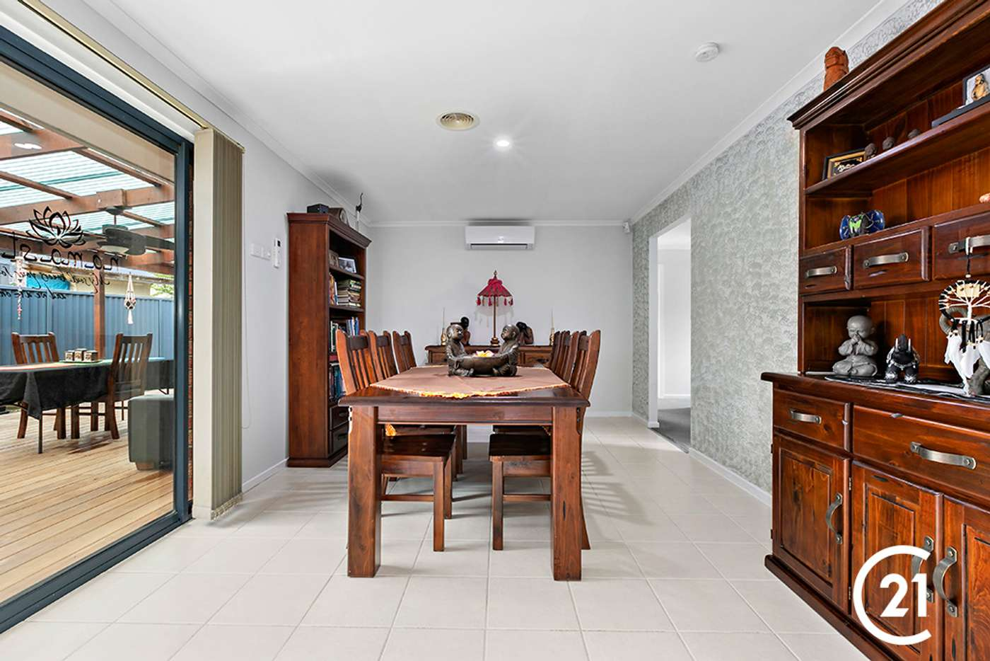Sixth view of Homely house listing, 25 Stringy Bark Circuit, Pakenham VIC 3810