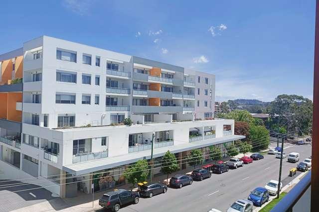 309/30-34 Chamberlain Street, Campbelltown NSW 2560