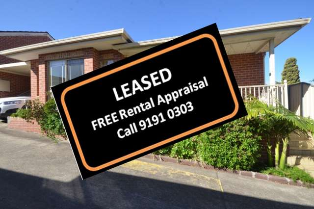 8/9-11 Hart Drive, Constitution Hill NSW 2145