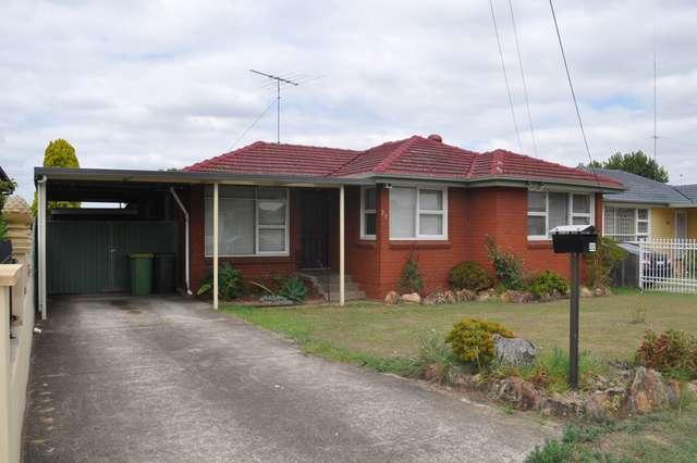 20 Kalora Avenue, Fairfield West NSW 2165