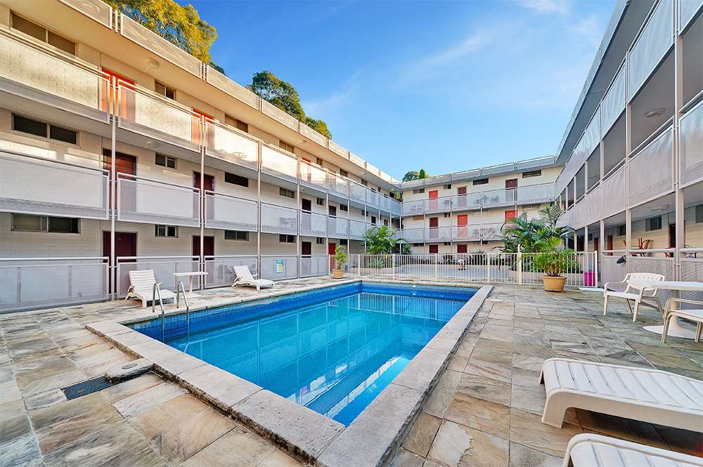 Main view of Homely studio listing, 50/595 Willoughby Road, Willoughby, NSW 2068