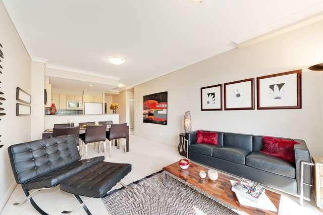 201/40 King St, Waverton NSW 2060