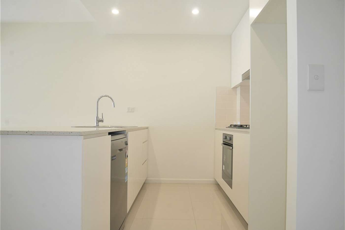 Main view of Homely apartment listing, 304/166-170 Terminus Street, Liverpool NSW 2170