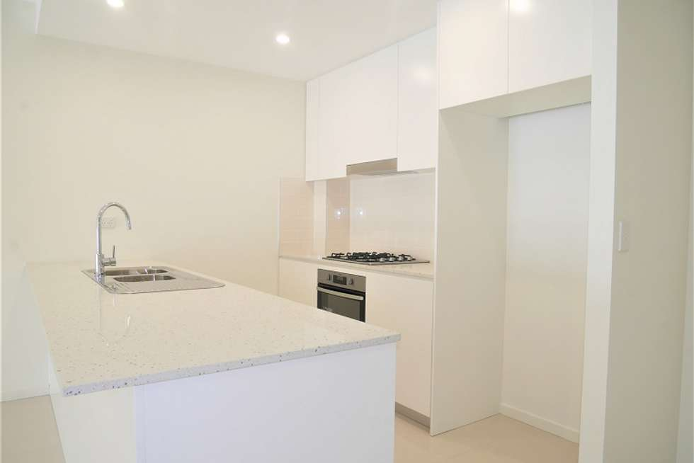 Second view of Homely apartment listing, 304/166-170 Terminus Street, Liverpool NSW 2170
