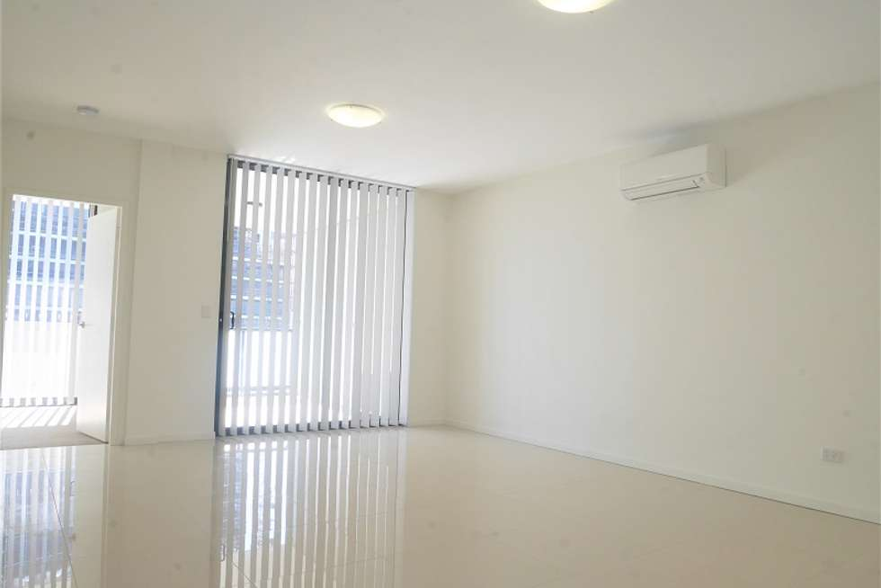 Third view of Homely apartment listing, 304/166-170 Terminus Street, Liverpool NSW 2170