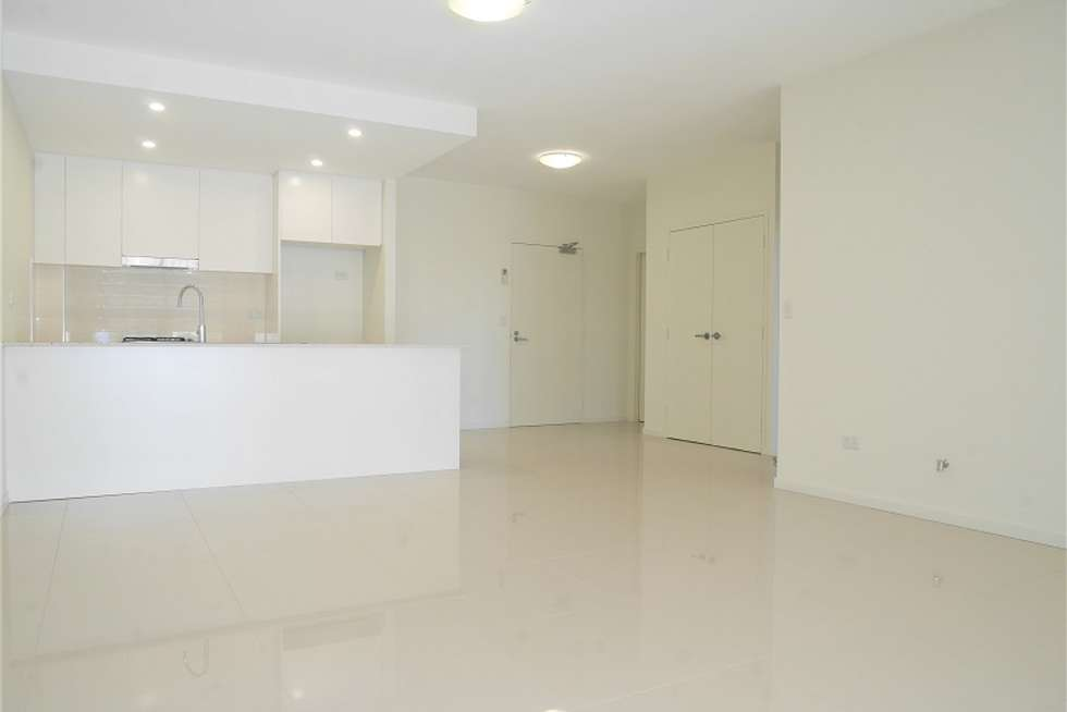 Fourth view of Homely apartment listing, 304/166-170 Terminus Street, Liverpool NSW 2170