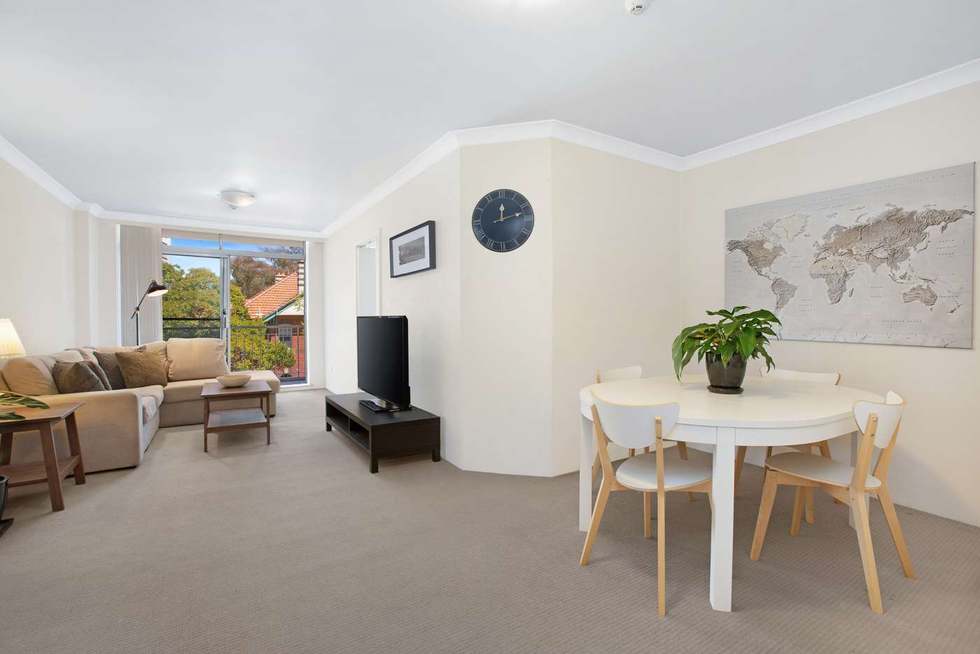 Main view of Homely apartment listing, 11/11-17 Watson Street, Neutral Bay NSW 2089