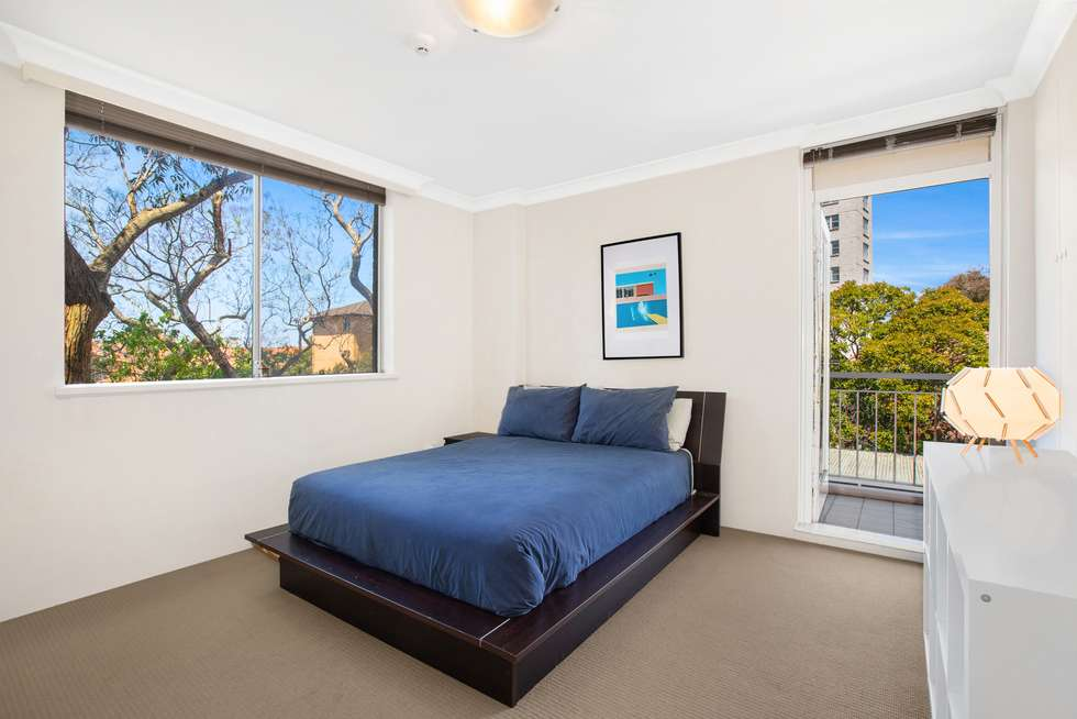 Second view of Homely apartment listing, 11/11-17 Watson Street, Neutral Bay NSW 2089